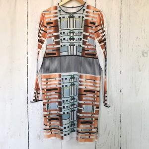 Clover Canyon Long Sleeve Dress